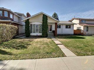 Photo 2: 9611 95 Avenue in Edmonton: Zone 18 House for sale : MLS®# E4157218