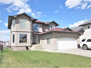 Photo 1: 6932 164 Avenue in Edmonton: Zone 28 House for sale : MLS®# E4157276