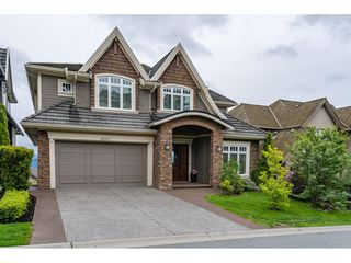 "Main Photo: 2647 EAGLE MOUTNAIN Drive in Abbotsford: Abbotsford East House for sale in ""Eagle Mountain"" : MLS®# R2371238"