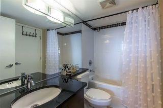 "Photo 12: 1108 555 DELESTRE Avenue in Coquitlam: Coquitlam West Condo for sale in ""CORA"" : MLS®# R2373283"