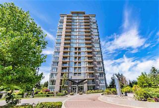 "Photo 20: 1108 555 DELESTRE Avenue in Coquitlam: Coquitlam West Condo for sale in ""CORA"" : MLS®# R2373283"