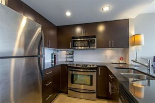 "Photo 8: 1108 555 DELESTRE Avenue in Coquitlam: Coquitlam West Condo for sale in ""CORA"" : MLS®# R2373283"