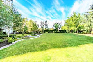 "Photo 17: 1108 555 DELESTRE Avenue in Coquitlam: Coquitlam West Condo for sale in ""CORA"" : MLS®# R2373283"