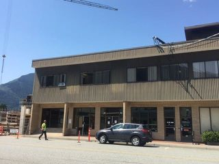 Photo 2: 38073 SECOND Avenue in Squamish: Downtown SQ Office for lease : MLS®# C8025787
