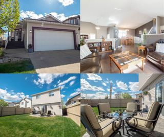 Main Photo: 6 NEWCASTLE Bay: Sherwood Park House for sale : MLS®# E4159665