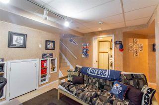 Photo 21: 6 NEWCASTLE Bay: Sherwood Park House for sale : MLS®# E4159665