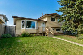 Main Photo: 1806 51 Street in Edmonton: Zone 29 House for sale : MLS®# E4160558