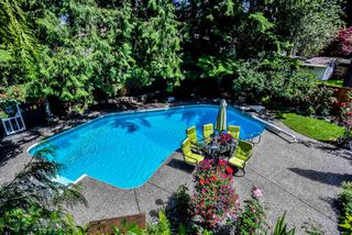 Photo 3: 2649 TUOHEY Avenue in Port Coquitlam: Woodland Acres PQ House for sale : MLS®# R2378932