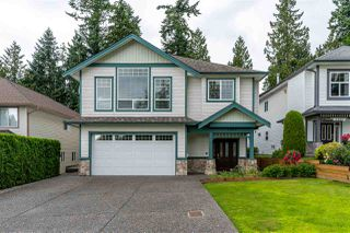 Photo 1: 1286 OXFORD Street in Coquitlam: Burke Mountain House for sale : MLS®# R2386798