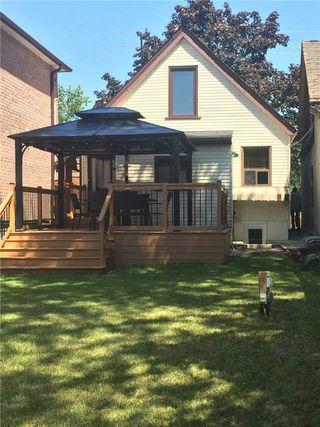 Photo 16: 45 E Highview Avenue in Toronto: Birchcliffe-Cliffside House (1 1/2 Storey) for sale (Toronto E06)  : MLS®# E4510937