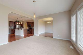 Photo 14: 8523 18 Avenue in Edmonton: Zone 53 House for sale : MLS®# E4165026