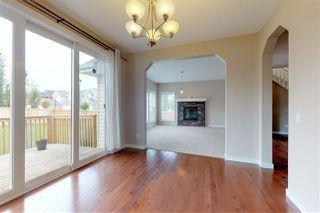 Photo 12: 8523 18 Avenue in Edmonton: Zone 53 House for sale : MLS®# E4165026