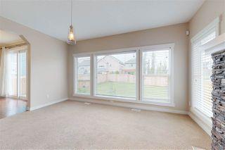 Photo 17: 8523 18 Avenue in Edmonton: Zone 53 House for sale : MLS®# E4165026
