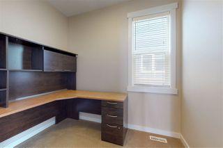 Photo 11: 8523 18 Avenue in Edmonton: Zone 53 House for sale : MLS®# E4165026