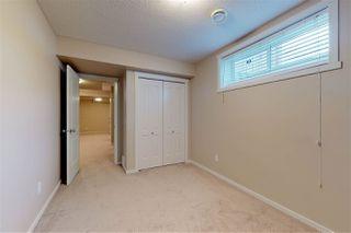 Photo 27: 8523 18 Avenue in Edmonton: Zone 53 House for sale : MLS®# E4165026