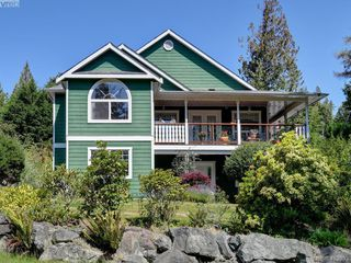 Photo 1: 7740 West Coast Road in SOOKE: Sk West Coast Rd Single Family Detached for sale (Sooke)  : MLS®# 413993