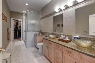 Photo 8: 426 TORY Point in Edmonton: Zone 14 House Half Duplex for sale : MLS®# E4170989