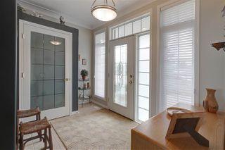 Photo 3: 426 TORY Point in Edmonton: Zone 14 House Half Duplex for sale : MLS®# E4170989