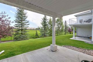 Photo 30: 426 TORY Point in Edmonton: Zone 14 House Half Duplex for sale : MLS®# E4170989
