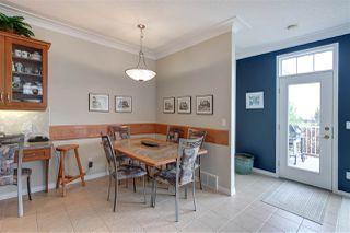 Photo 23: 426 TORY Point in Edmonton: Zone 14 House Half Duplex for sale : MLS®# E4170989