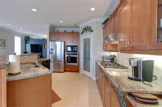 Photo 22: 426 TORY Point in Edmonton: Zone 14 House Half Duplex for sale : MLS®# E4170989