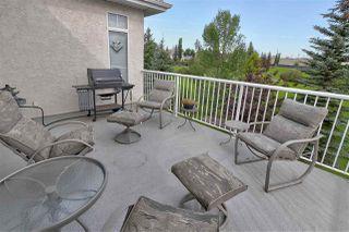 Photo 29: 426 TORY Point in Edmonton: Zone 14 House Half Duplex for sale : MLS®# E4170989