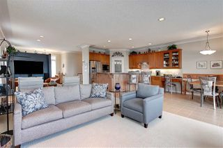 Photo 20: 426 TORY Point in Edmonton: Zone 14 House Half Duplex for sale : MLS®# E4170989