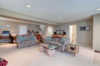 Photo 24: 426 TORY Point in Edmonton: Zone 14 House Half Duplex for sale : MLS®# E4170989