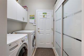 Photo 19: 426 TORY Point in Edmonton: Zone 14 House Half Duplex for sale : MLS®# E4170989
