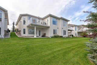 Photo 27: 426 TORY Point in Edmonton: Zone 14 House Half Duplex for sale : MLS®# E4170989