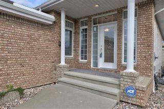 Photo 16: 426 TORY Point in Edmonton: Zone 14 House Half Duplex for sale : MLS®# E4170989