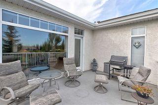 Photo 28: 426 TORY Point in Edmonton: Zone 14 House Half Duplex for sale : MLS®# E4170989