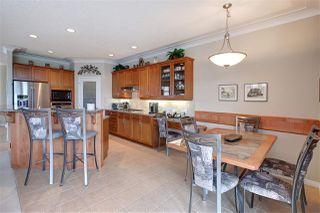 Photo 6: 426 TORY Point in Edmonton: Zone 14 House Half Duplex for sale : MLS®# E4170989