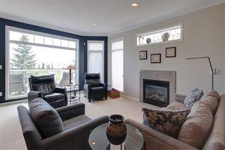 Photo 5: 426 TORY Point in Edmonton: Zone 14 House Half Duplex for sale : MLS®# E4170989