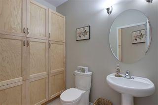 Photo 12: 426 TORY Point in Edmonton: Zone 14 House Half Duplex for sale : MLS®# E4170989