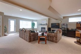 Photo 10: 426 TORY Point in Edmonton: Zone 14 House Half Duplex for sale : MLS®# E4170989
