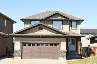 Photo 1: 5218 Devine Drive in Regina: Lakeridge Addition Residential for sale : MLS®# SK785373