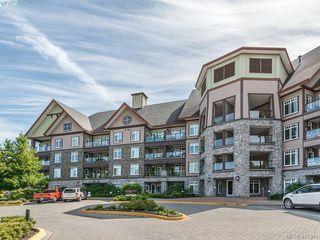 Photo 1: 209 1395 Bear Mountain Pkwy in VICTORIA: La Bear Mountain Condo for sale (Langford)  : MLS®# 823947