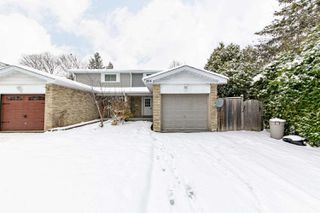 Main Photo: 204 Ormond Drive in Oshawa: Samac House (2-Storey) for sale : MLS®# E4636446