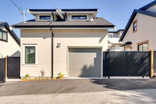 Photo 14: 2570 E 7th Avenue, Vancouver, BC, V5M 1T4 in Renfrew: Renfrew VE House for sale (Vancouver East)  : MLS®# R2220169