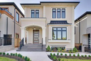 Photo 1: 2570 E 7th Avenue, Vancouver, BC, V5M 1T4 in Renfrew: Renfrew VE House for sale (Vancouver East)  : MLS®# R2220169