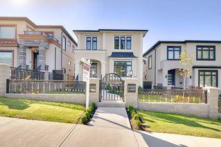 Photo 2: 2570 E 7th Avenue, Vancouver, BC, V5M 1T4 in Renfrew: Renfrew VE House for sale (Vancouver East)  : MLS®# R2220169