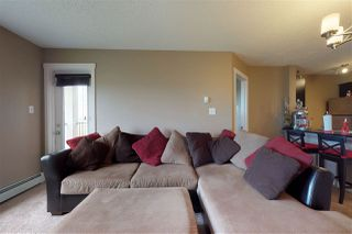Photo 3: #404 18126 77 Street in Edmonton: Zone 28 Condo for sale : MLS®# E4182148