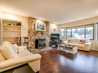 Main Photo: 3213 VALDEZ Court in Coquitlam: New Horizons House for sale : MLS®# R2426461