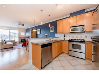 "Photo 9: 118 4500 WESTWATER Drive in Richmond: Steveston South Condo for sale in ""COPPER SKY WEST"" : MLS®# R2434248"