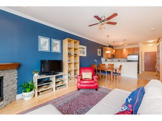 "Photo 6: 118 4500 WESTWATER Drive in Richmond: Steveston South Condo for sale in ""COPPER SKY WEST"" : MLS®# R2434248"