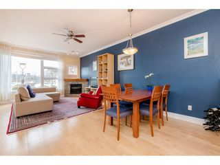"Photo 7: 118 4500 WESTWATER Drive in Richmond: Steveston South Condo for sale in ""COPPER SKY WEST"" : MLS®# R2434248"