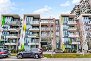 Photo 2: 107 5687 GRAY Avenue in Vancouver: University VW Condo for sale (Vancouver West)  : MLS®# R2435784