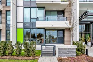 Photo 13: 107 5687 GRAY Avenue in Vancouver: University VW Condo for sale (Vancouver West)  : MLS®# R2435784