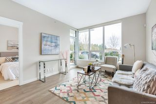 Photo 8: 107 5687 GRAY Avenue in Vancouver: University VW Condo for sale (Vancouver West)  : MLS®# R2435784